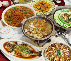 台灣團餐餐廳網