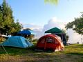 拉拉山瑞士露營區