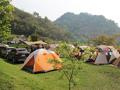 泰安土牧驛露營區